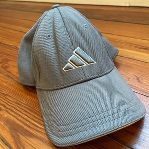 Adidas fitted baseball cap